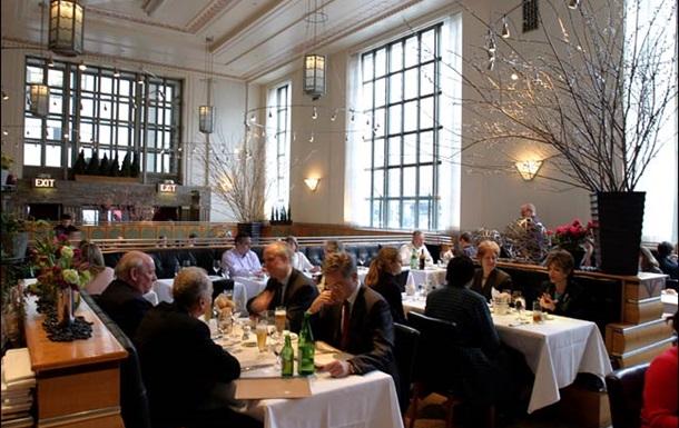 Названо 50 найкращих ресторанів світу 2017 року