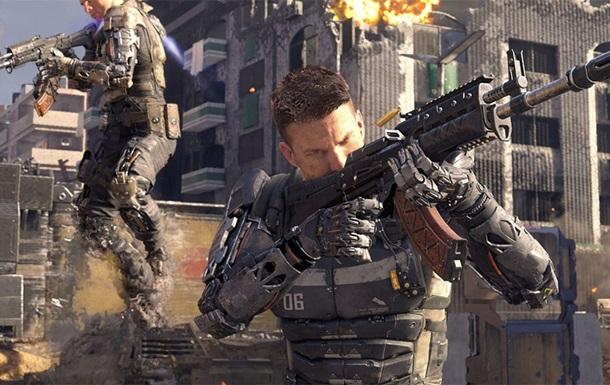 Популярну гру Call of Duty екранізують