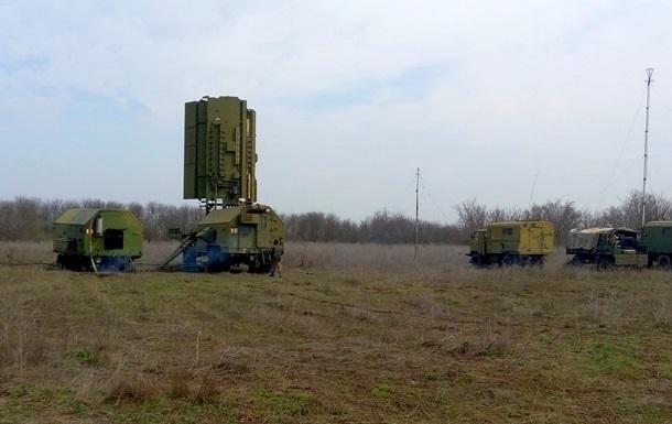 Укроборонпром передав армії сучасну РЛС