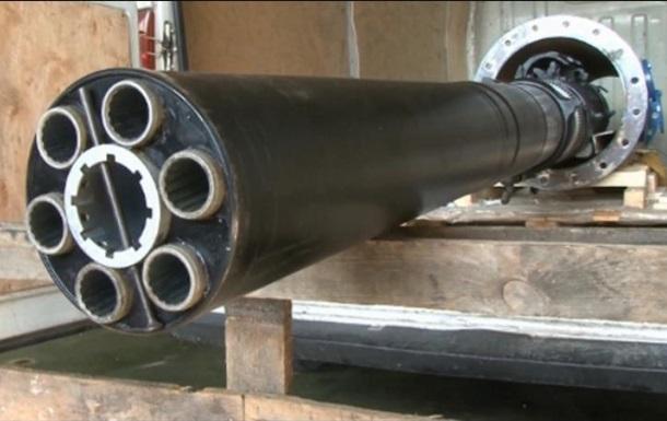 Українки намагалися вивезти зенітну гармату до Польщі