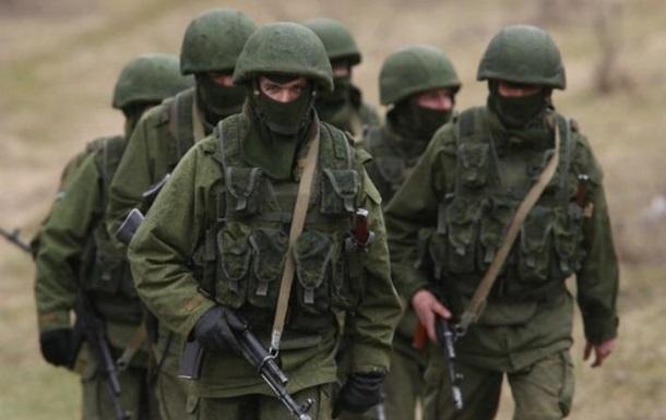 РНБО: Росія може розширити агресію