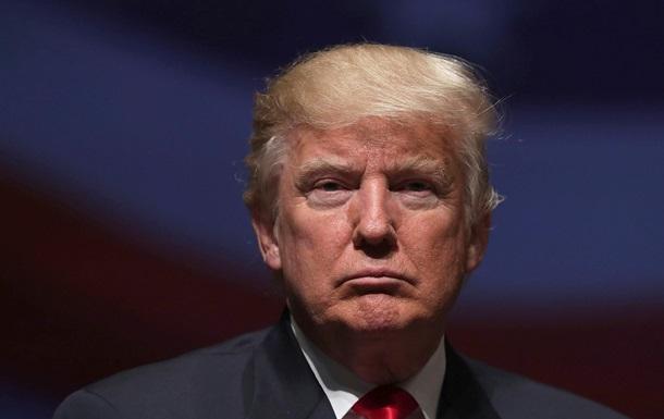 Трамп задумався про війну проти Асада - ЗМІ