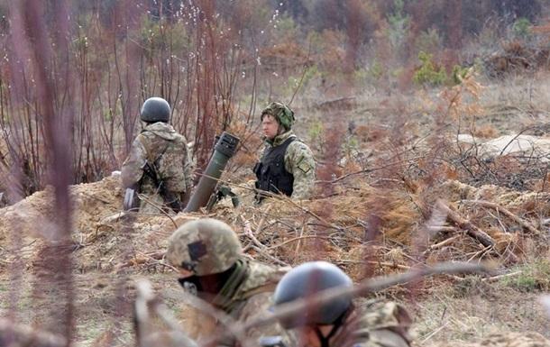 Штаб АТО: Авдіївку знову обстрілюють