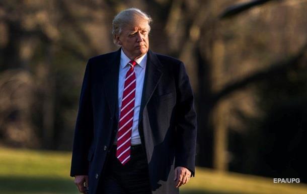 У маєтку Трампа не вистачило місця для делегації з Китаю