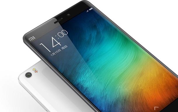 Xiaomi Mi 6: новости