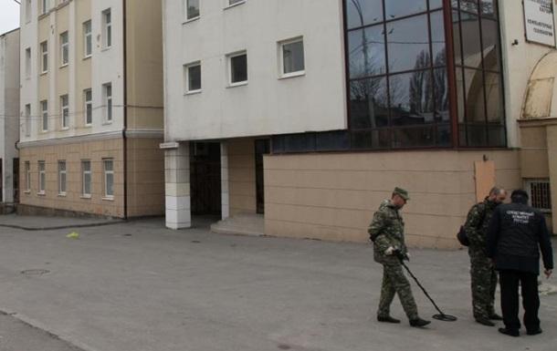 Затримано підозрюваного в організації вибуху у Ростові