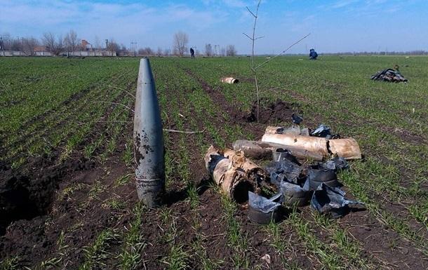 Зону очищення від боєприпасів в Балаклії зменшили до 500 метрів
