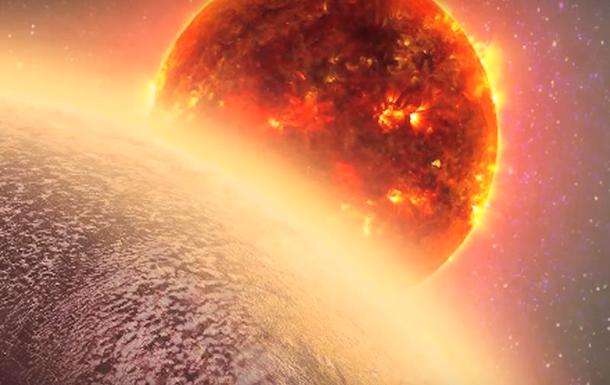 Ученые впервые нашли на экзопланете атмосферу