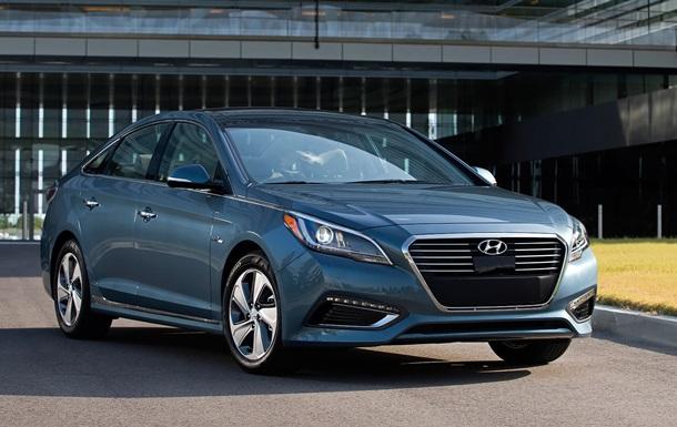 Мільйони Hyundai і Kia відкликають через двигуни