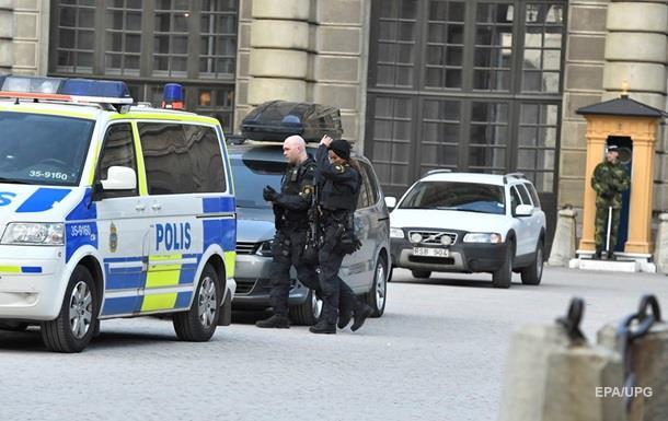 Теракт в Стокгольмі: затримано другого підозрюваного