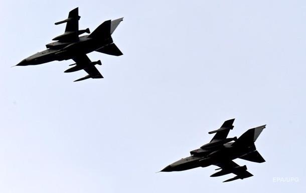 Германия исключила свое участие в ударах по армии Сирии