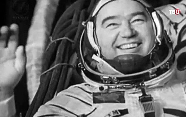 Помер радянський космонавт Гречко