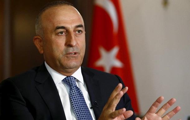 Турция считает недостаточным ракетный удар США по Сирии