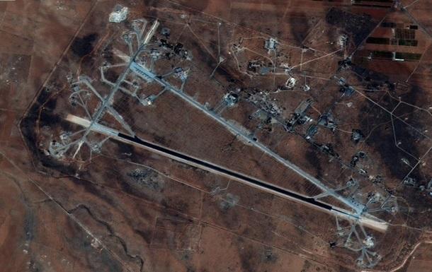 Іран: Удари США по Сирії вигідні терористам