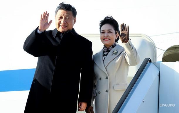Трамп заявив, що подружився з лідером КНР