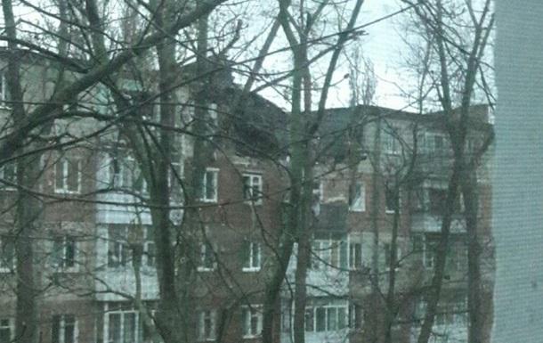 У Таганрозі вибухнув будинок, двоє загинули