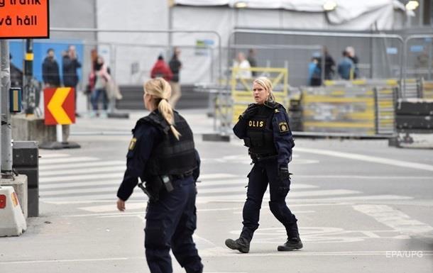 Теракте в Стокгольме: подозреваемому отказали в убежище