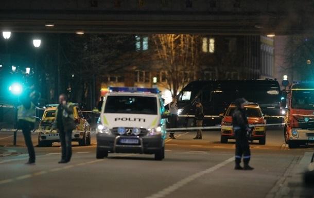 Бомба в центрі Осло: затриманий росіянин