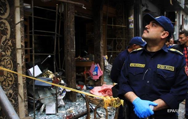 У Єгипті після терактів ввели режим НС