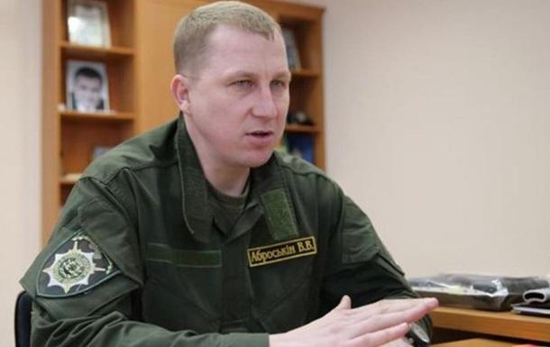 Аброськін: З Донецької області емігрують  солідні  злочинці