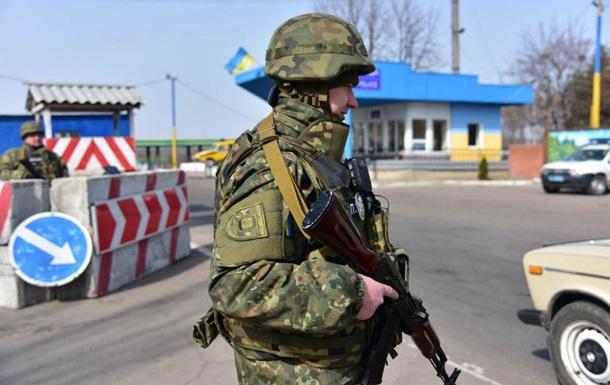 На Донбасі за тиждень затримали 24 сепаратистів
