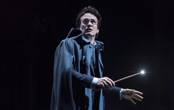 Виставі про Гаррі Поттера присудили дев ять премій  Олів є