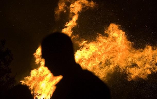 В Одесі підпалили житловий будинок: загинула жінка