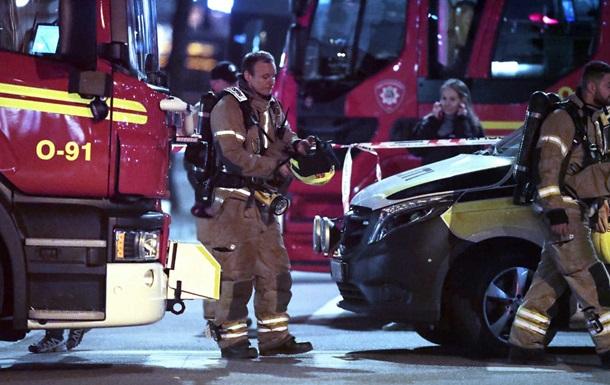 У Норвегії підвищили рівень терористичної загрози