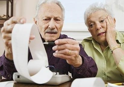 Шляхи вирішення проблем пенсіонерів