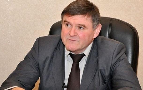 Мер Сєвєродонецька подав у відставку