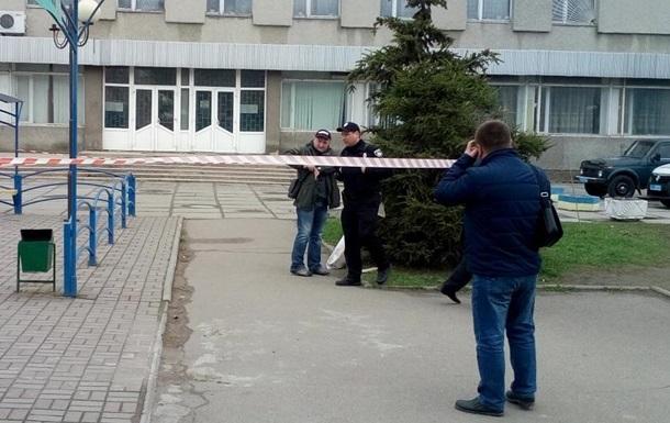 У Черкаській області обстріляли нічний клуб