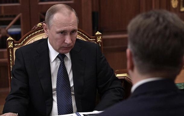 Путіну розповіли про будівництво мосту в Крим з випередженням графіка