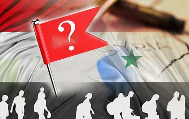 Сирия: есть ли политическое решение конфликта?