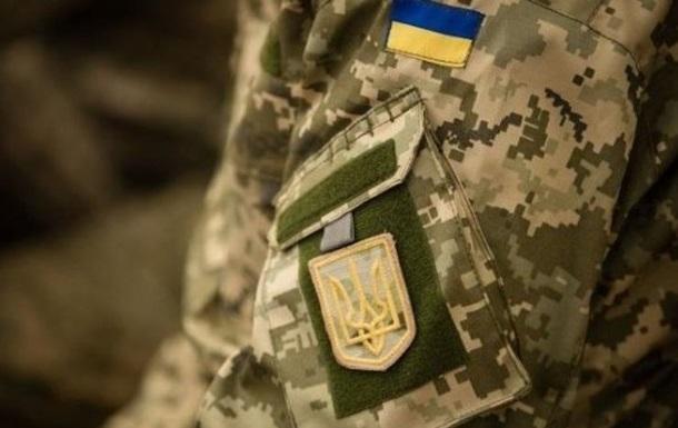 На Донбасі офіцер вистрілив у п яного бійця АТО