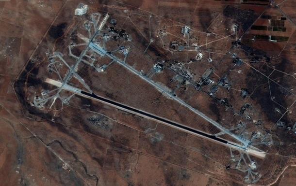 Пентагон: США знищили 20% бойової авіації Сирії