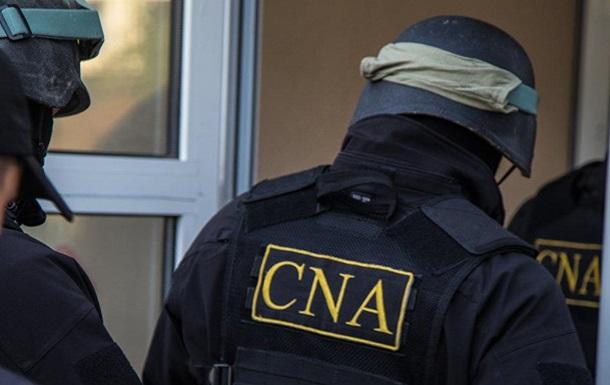 У Молдові тривають обшуки у справі про корупцію