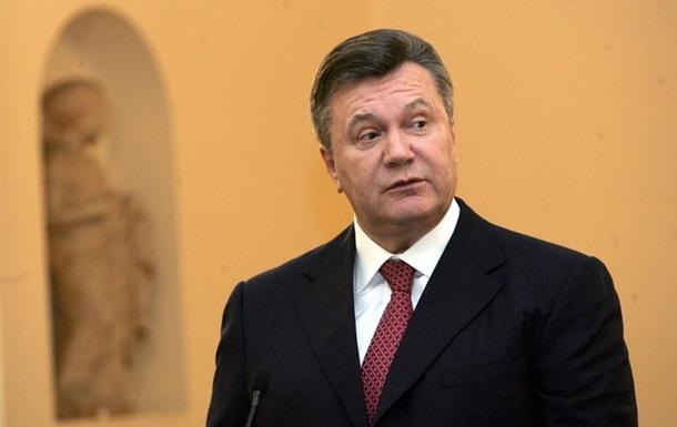 Справу Януковича розглянуть судді у справі  Торнадо