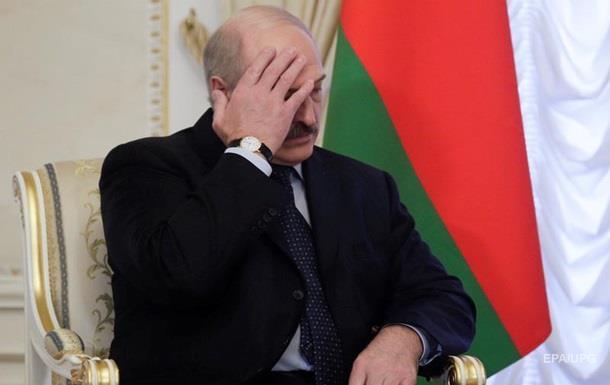 Лукашенко засудив ракетні удари США в Сирії