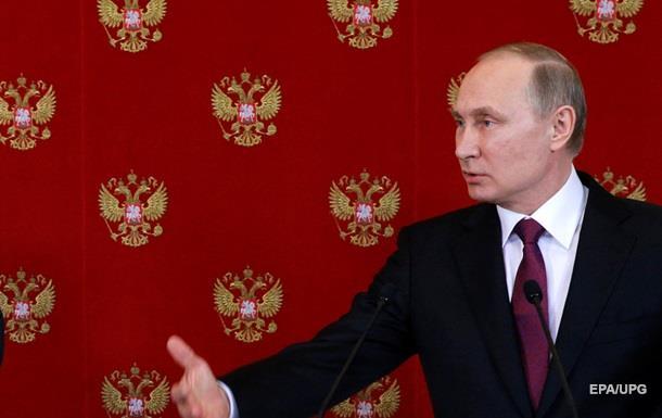 Путін про союзників США з НАТО: кивають, як китайські болванчики