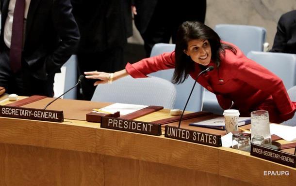 Постпред США про ситуацію в Сирії: Росія нервує