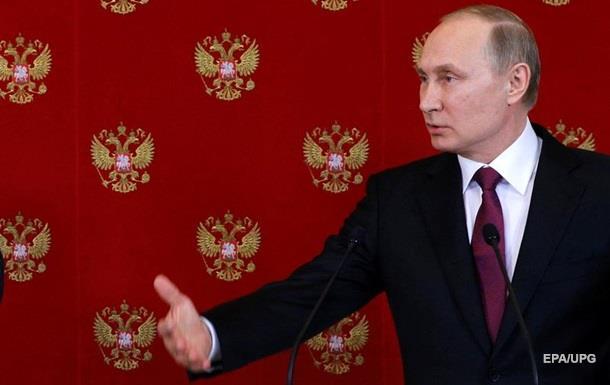 Путін: Відносини зі США за Трампа деградували