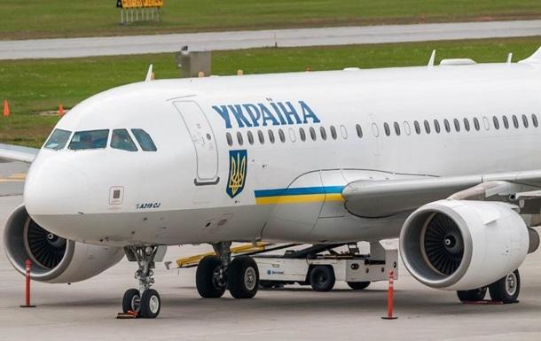 Самолет Порошенко отремонтируют за 30 миллионов