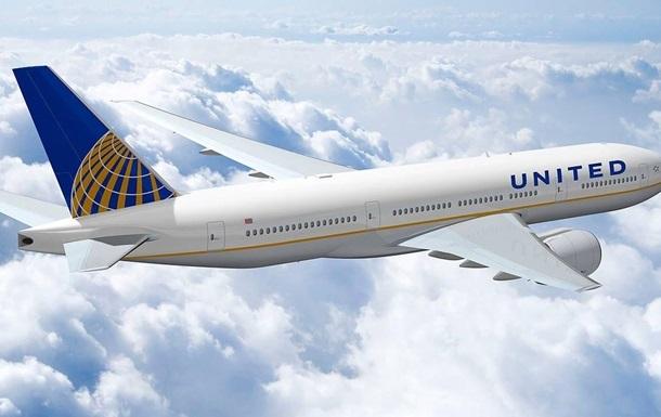 United Airlines поверне гроші за квитки пасажирам скандального рейсу