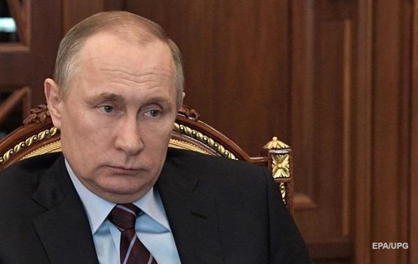Кремль про зустріч Путіна і Тіллерсона: Без зсуву