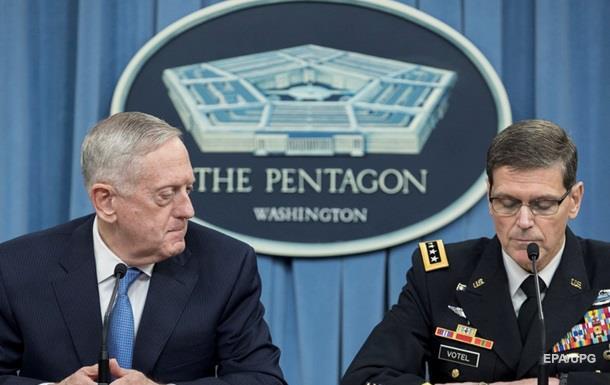 США помилково розбомбили союзників у Сирії