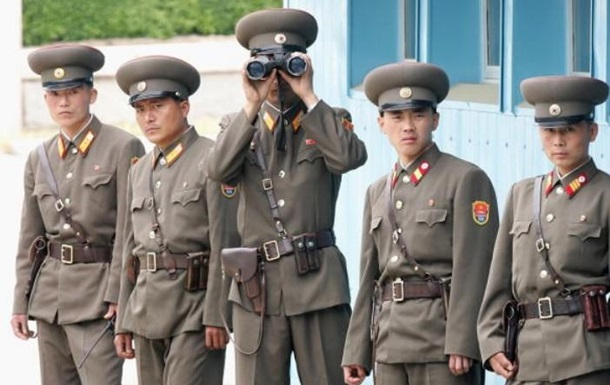 КНДР - США: Найменша провокація і ми нанесемо удар