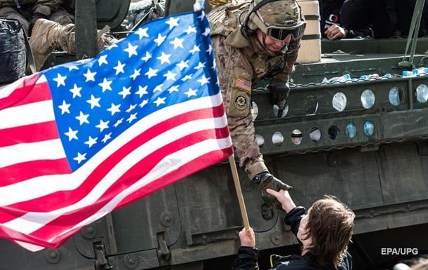 США відмовилися від участі в конференції щодо Афганістану в РФ