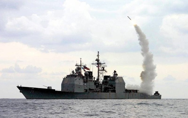 США готові завдати ракетного удару по КНДР – ЗМІ