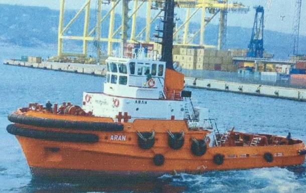 Росія затримала в Азовському морі судно з Мальти