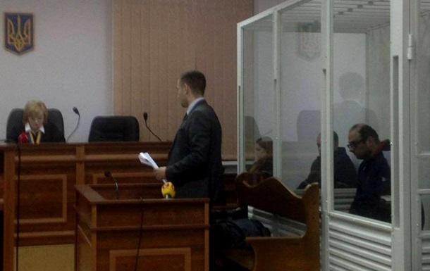 Суд заарештував торговців органами, затриманих у Києві